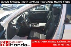 Honda Accord Sedan LX 2018