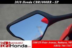 Honda CBR1000RR Special Edition 2018