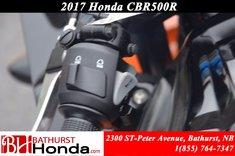 Honda CBR500RA (  2017