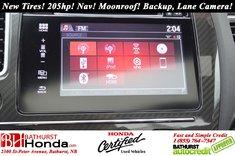 Honda Civic Coupe SI 2015