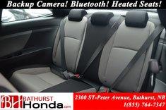 Honda Civic Coupe LX 2018