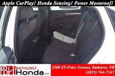 Honda Civic Hatchback Sport - HS 2017