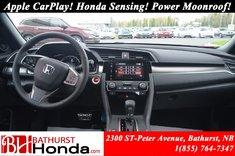 2018 Honda Civic Hatchback Sport - HS