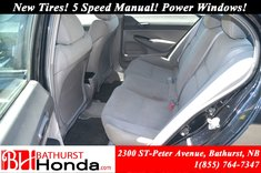 2009 Honda Civic Sedan DX