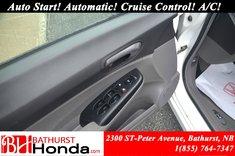 Honda Civic Sedan DX-G 2010