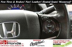 2012 Honda Civic Sedan EX-L