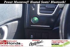 Honda Civic Sedan EX 2013