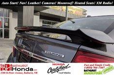 Honda Civic Sedan TOURING 2014