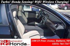 2016 Honda Civic Sedan TOURING