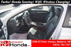 2018 Honda Civic Sedan TOURING