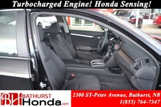 Honda Civic Sedan EX-T HS 2018