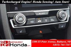 2018 Honda Civic Sedan EX-T HS