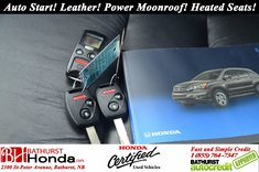 Honda CR-V EX-L 4WD 2011