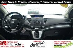 Honda CR-V EX - AWD 2013