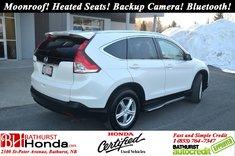 Honda CR-V EX - FWD 2013