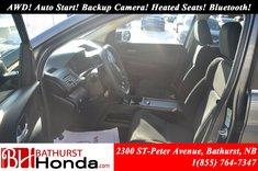 2014 Honda CR-V LX - AWD