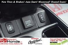 Honda CR-V EX - AWD 2014