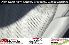 Honda CR-V Touring - AWD 2015