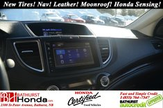 2015 Honda CR-V Touring - AWD