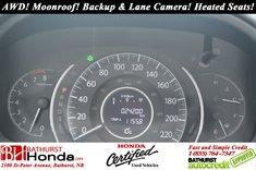 2016 Honda CR-V EX - AWD