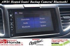 2016 Honda CR-V SE - AWD
