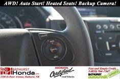 Honda CR-V LX - AWD 2016