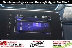 Honda CR-V EX - AWD 2017