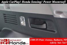 Honda CR-V EX 2018