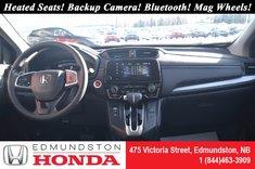 2018 Honda CR-V LX - AWD