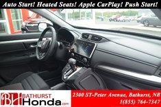 Honda CR-V LX - AWD 2018