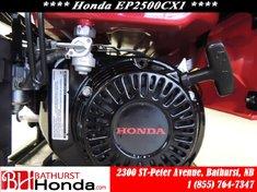 9999 Honda EP2500CX1