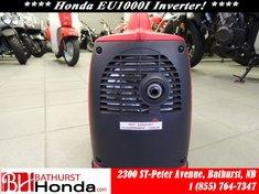 9999 Honda EU1000I