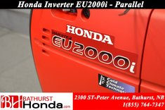 9999 Honda EU2000I Parallel