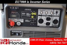 9999 Honda EU7000is