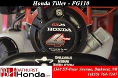 9999 Honda FG110