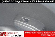 Honda Fit SPORT 2010