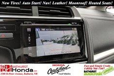 2015 Honda Fit EX-L Nav