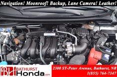 2016 Honda Fit EX-L