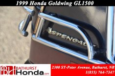 Honda Gold Wing GL 1500 1999