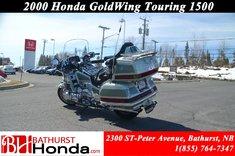 Honda Gold Wing 1500 2000