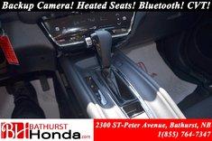2017 Honda HR-V LX - AWD