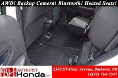 Honda HR-V LX AWD 2018