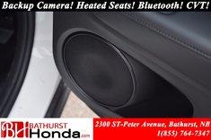 2018 Honda HR-V LX - 2WD