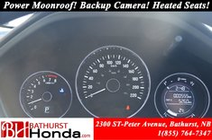 Honda HR-V EX - 2WD 2018