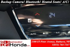 Honda HR-V LX - 2WD 2018