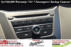 2017 Honda Odyssey LX