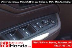 2019 Honda Odyssey EX - RES