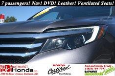 Honda Pilot Touring - AWD 2016