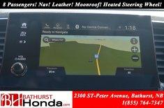 Honda Pilot Ex-L - Navigation 2019