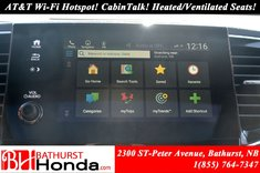 2019 Honda Pilot Touring